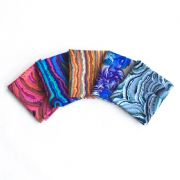 Kaffe Fassett 5 Fat Quarters - Intensity